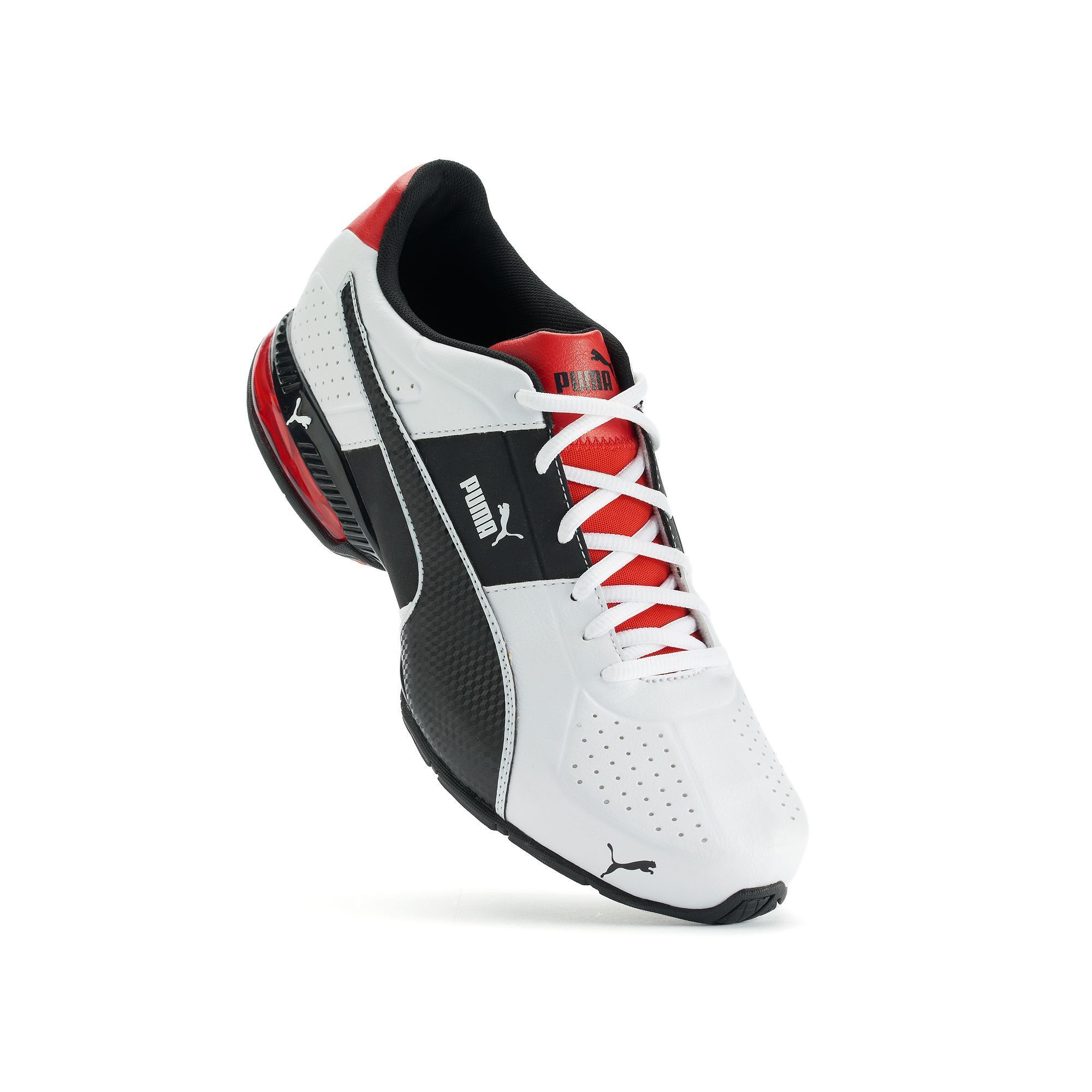 6bd4bcb992 These men s PUMA Cell Surin 2 running shoes offers a lighter