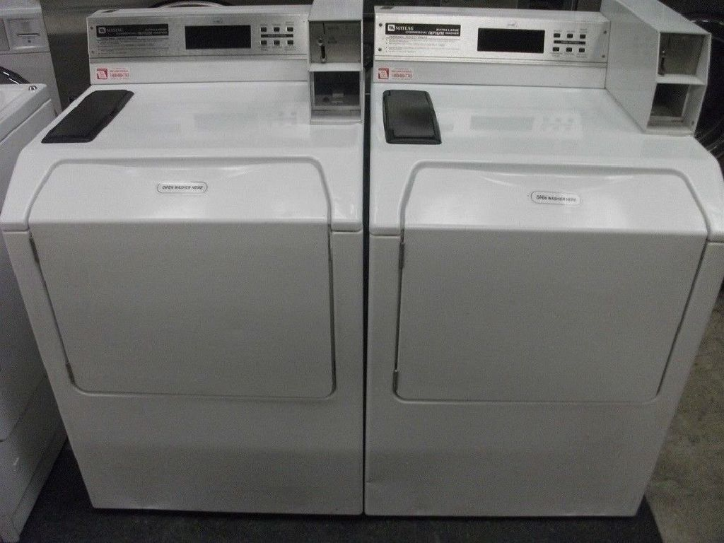 High Quality Maytag Neptune Commercial Washing Machine Model