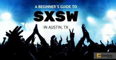 Attending SXSW for the very first time? Here's your guide to everything you need to know about South by Southwest before you go!