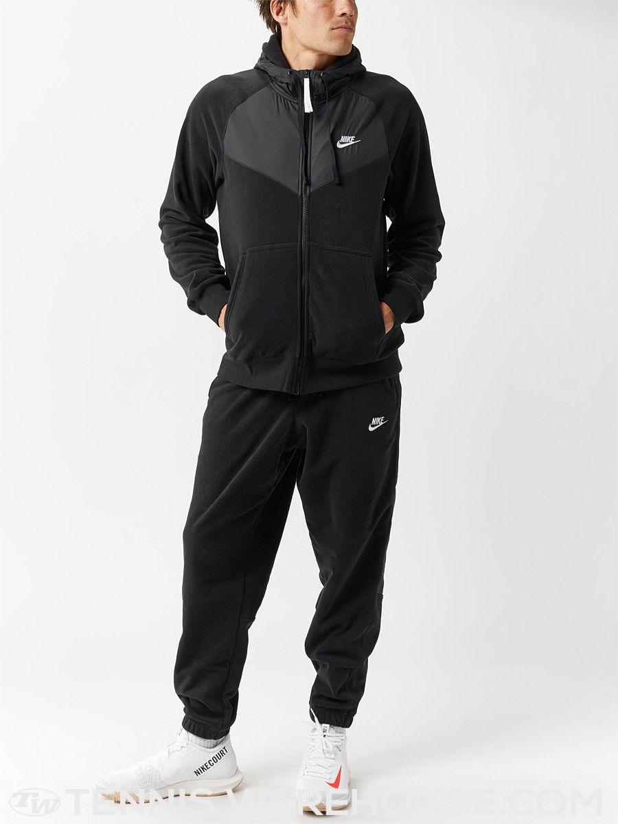 Nike Men S Winter Fleece Hoodie Fleece Hoodie Nike Men Men Winter