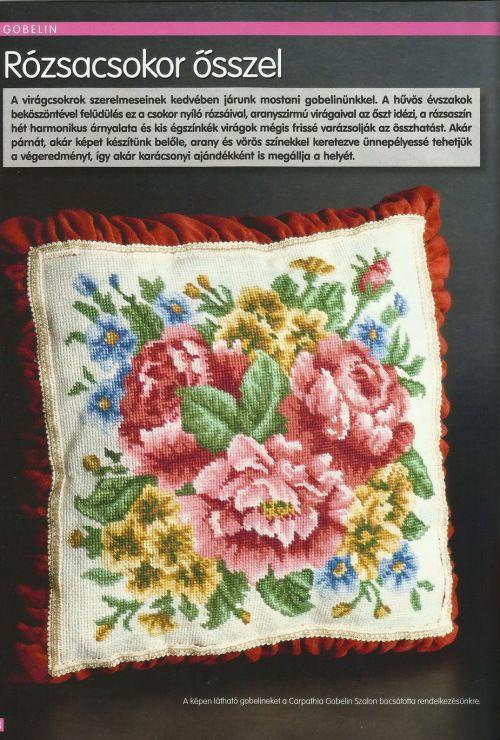 Gallery.ru / Фото #41 - Keresztszemes magazin 82 - galkin36