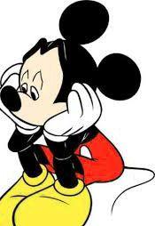 Soleda Soleda Esto Qu Siento Cada Dia Q Pasa O Talvez Sean Aquellos Rrecuerdos Q E Hisieron Sentir Solotan Solo Q No Acmi Mickey Mouse Desenho Mickey Mickey