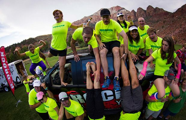 The 17 Best Relay Races in the U.S. - RedRock Relay Zion