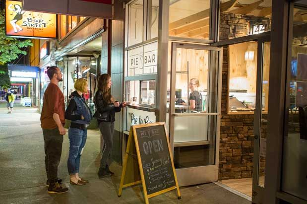 The Allure Of The Restaurant Walk Up Window Restaurant Snack Shop Restaurant Order