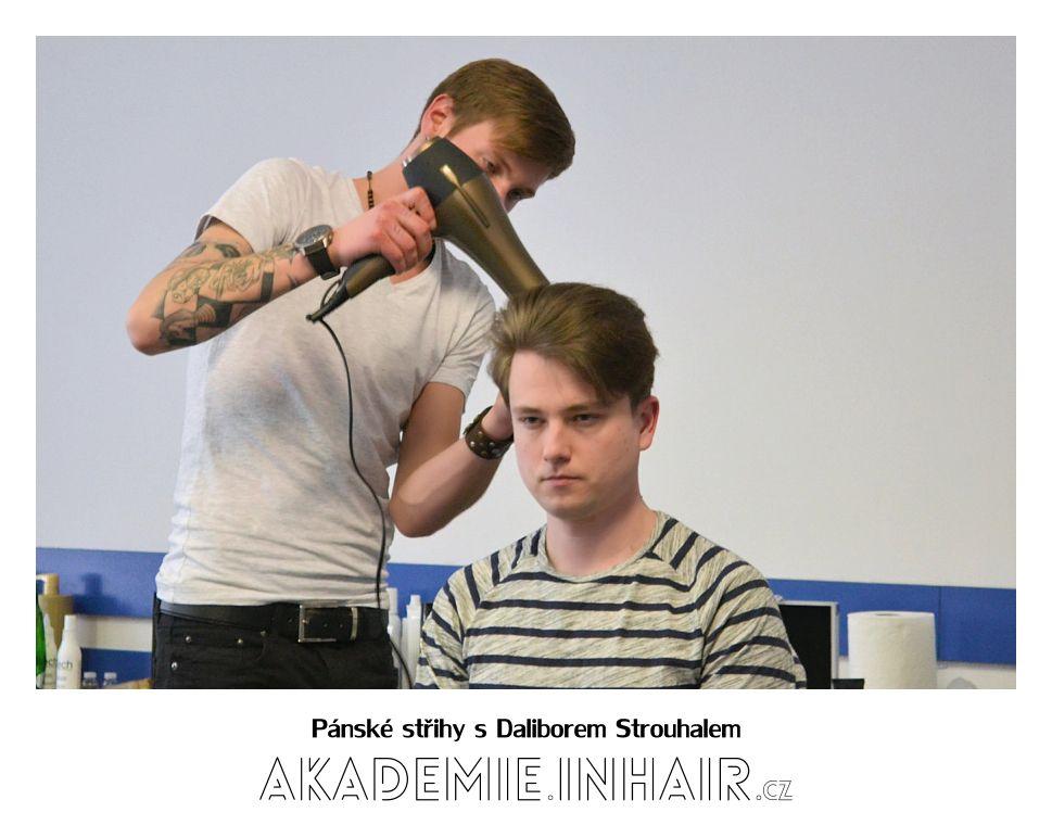 ... Pánské střihy s Daliborem strouhalem uživatele INhair.cz. V pondělí 9.  3. 2015 proběhlo ve Zlíně v Interhotelu Moskva školení na téma fae15236d10