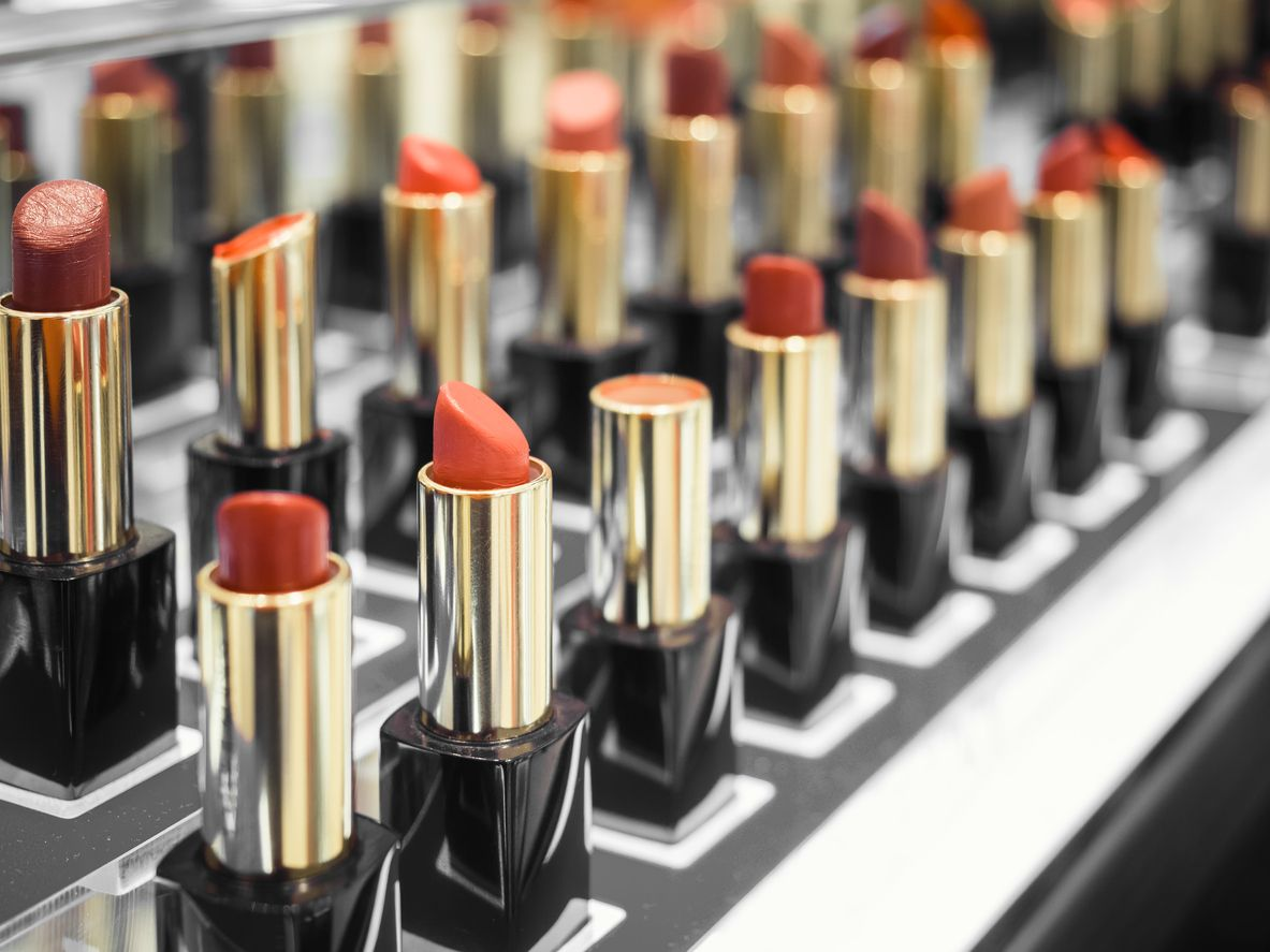 The Differences Between Drugstore Makeup And HighEnd
