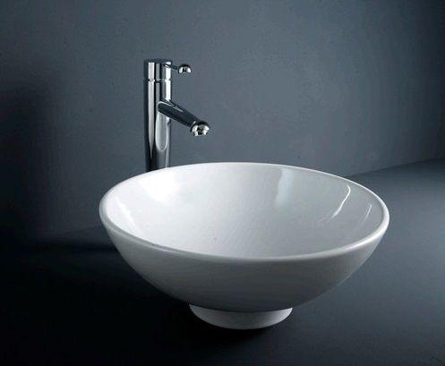 Diana Basin 420x420x150mm Basin Sink Bathroom