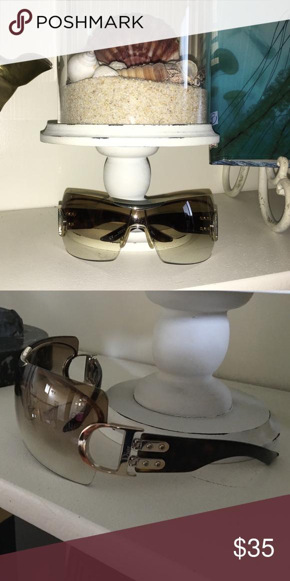 Dior Sunglasses Authentic Dior sunglasses in perfect condition. Dior Accessories Sunglasses