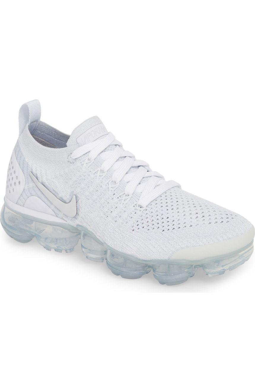 fe986430fe0 Nike Air VaporMax Flyknit 2 Running Shoe (Women)