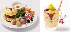 細田守監督のスタジオ地図との初のコラボカフェ 時をかける少女カフェが名古屋パルコにきてますよ  時をかける少女の劇場公開から今年で10年ということで夏に東京渋谷パルコで開催され最大7時間待ちを記録した時をかける少女カフェが名古屋パルコでもついに開催   時をかける少女だけでなく サマーウォーズやバケモノの子など細田守作品をモチーフにしたカフェメニューがたくさんu  写真はサマーウォーズの仮ケンジのメニューです(笑)かわいい  ファンにはたまらない映画にちなんだメニューもありますよ    会期10/6 (木) 11/8(火) 営業時間10:0022:30(L.O.22:00) 最終日(11/8)は18:00閉店となります(L.O17:30) 詳細はこちら tags[愛知県]