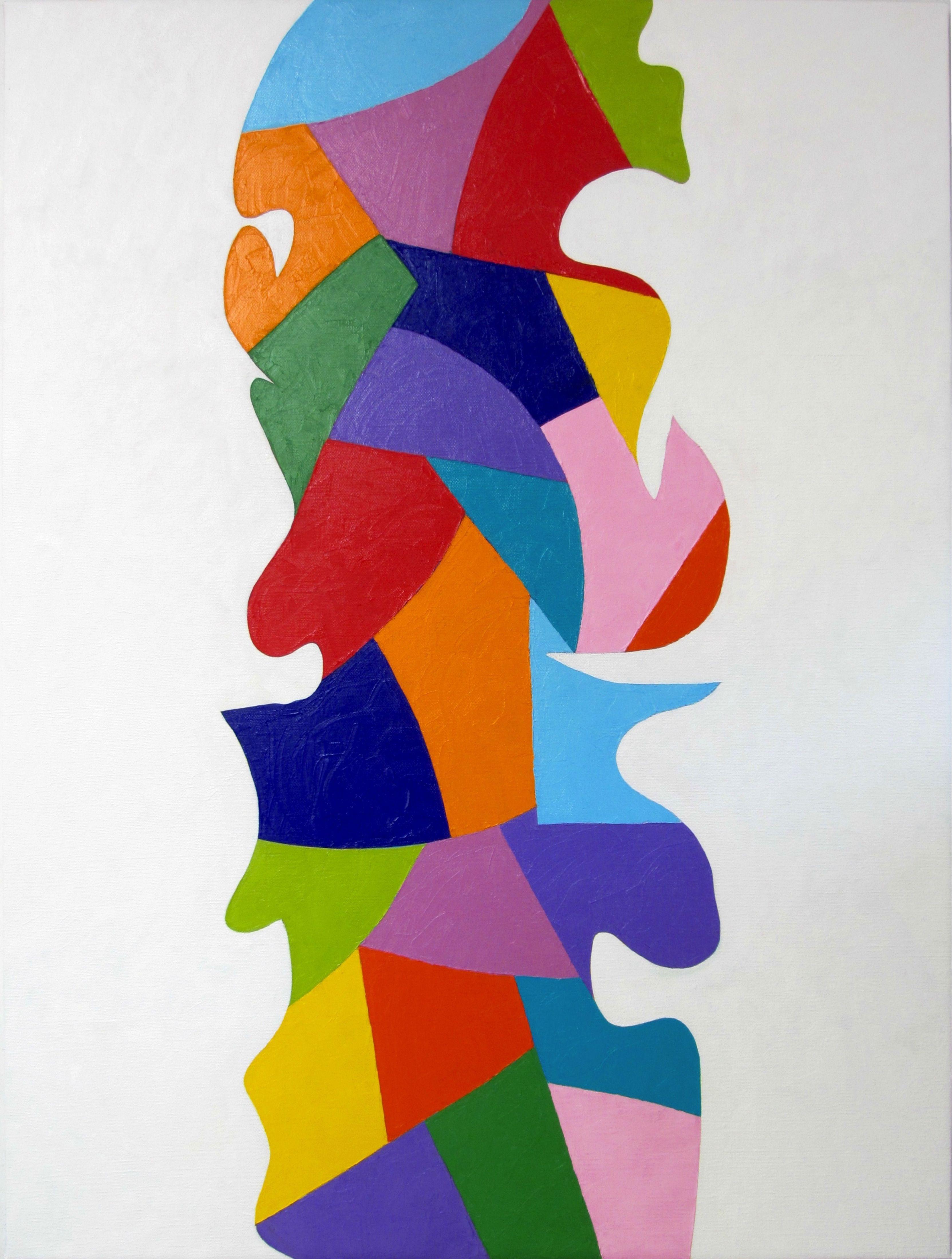 Dana Gordon, Endless Painting 3