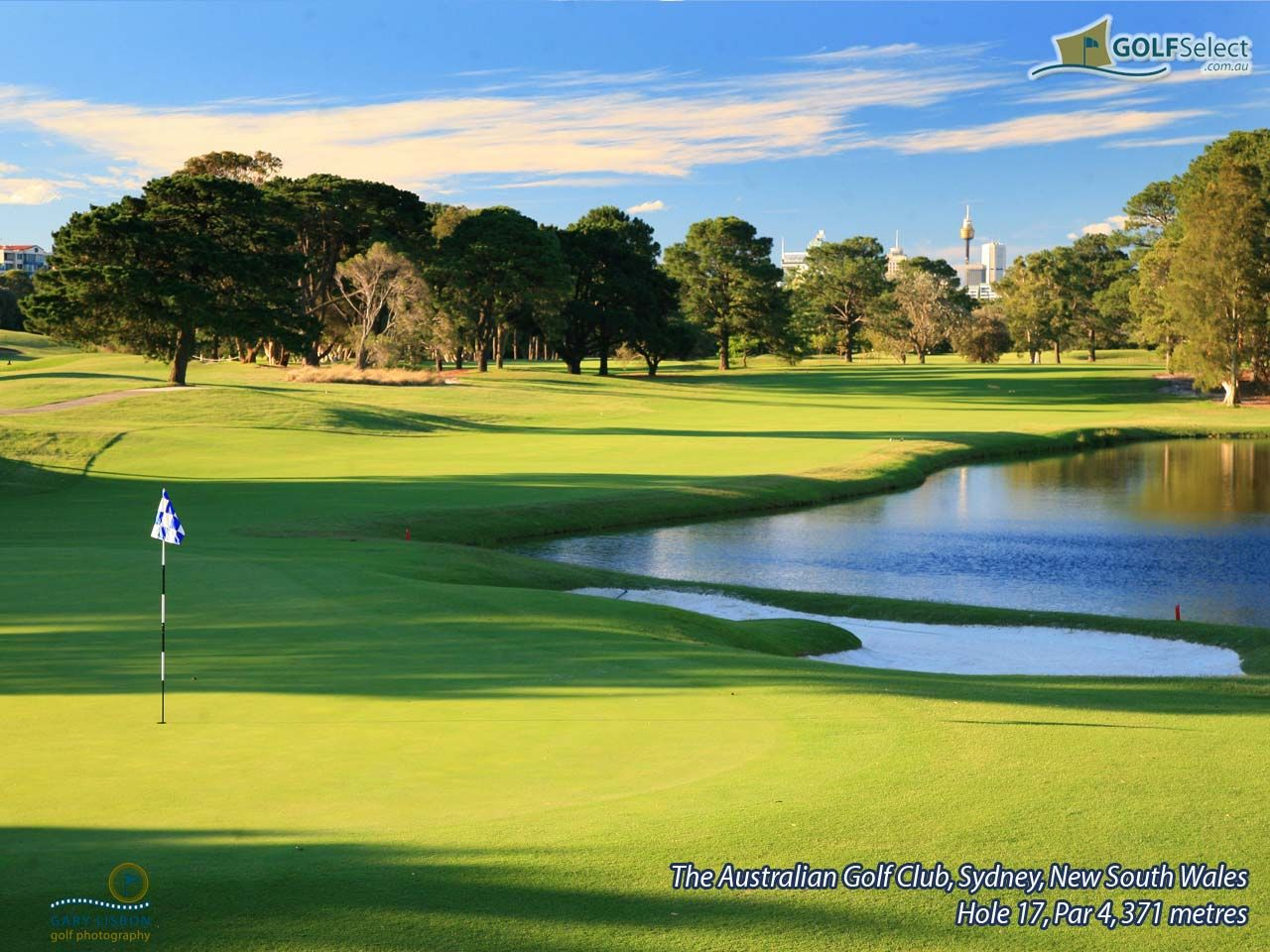 Golf Course Background Wallpaper 1024×768 Golf Course