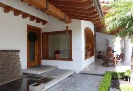 Resultado de imagen para casa estilo mexicano for Casas estilo mexicano contemporaneo fotos