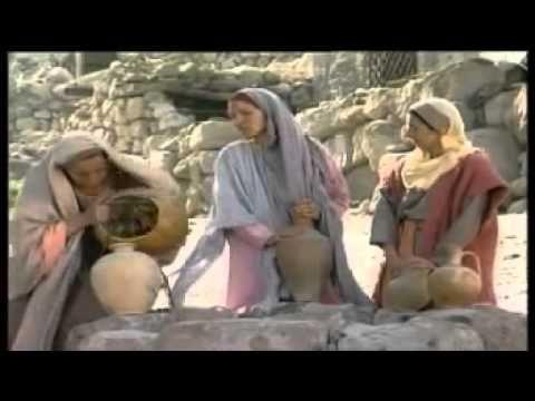 Film Ruth en kabyle (Rut n at Muhab akk-d Nahumi)