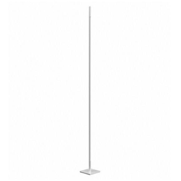 osram powerpole led stehleuchte mit touchimmer licht. Black Bedroom Furniture Sets. Home Design Ideas