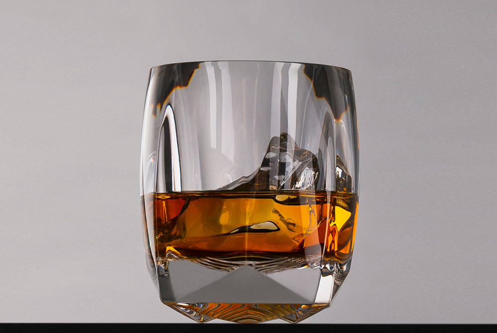 These Heavy Duty Whiskey Glasses Are Pretty Much Perfect These Heavy Duty Whiskey Glasses Are Pretty Much Perfect Whiskey Glasses Whisky Glass Good Whiskey