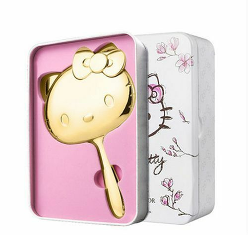 Sephora Hello Kitty Compact Mirror Collectible Limited Edition For