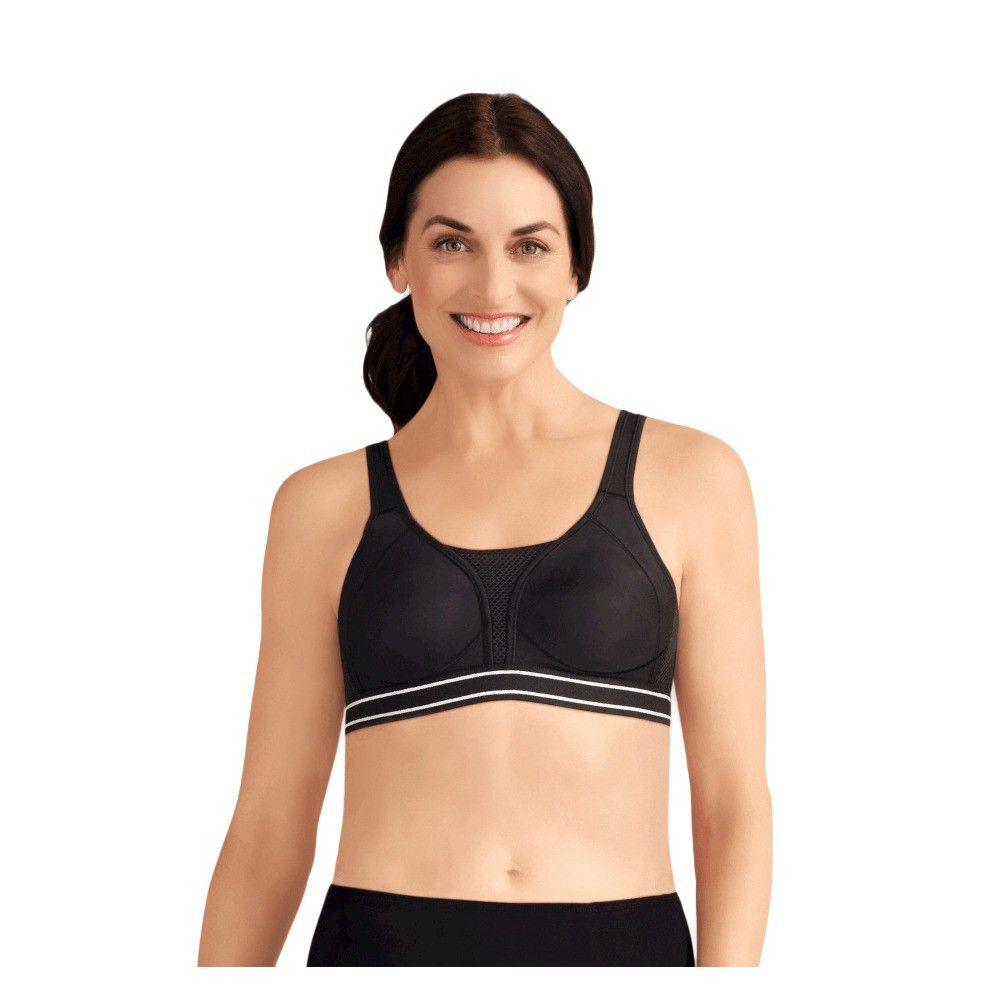 44823c13a0b98 Amoena Women s Performance Seamless Sports Bra -