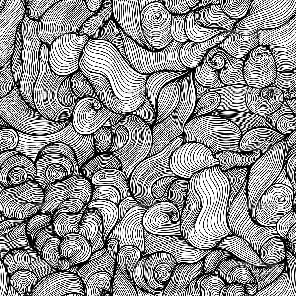 Cool Backgrounds To Draw Free Patterns Pattern Waves Background Pertaining 1024 X