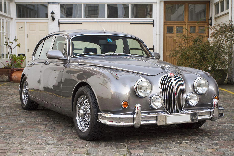 1964 Jaguar Mark X - Αναζήτηση Google #Jaguarclassiccars   Jaguar car, Classic cars, Classic ...