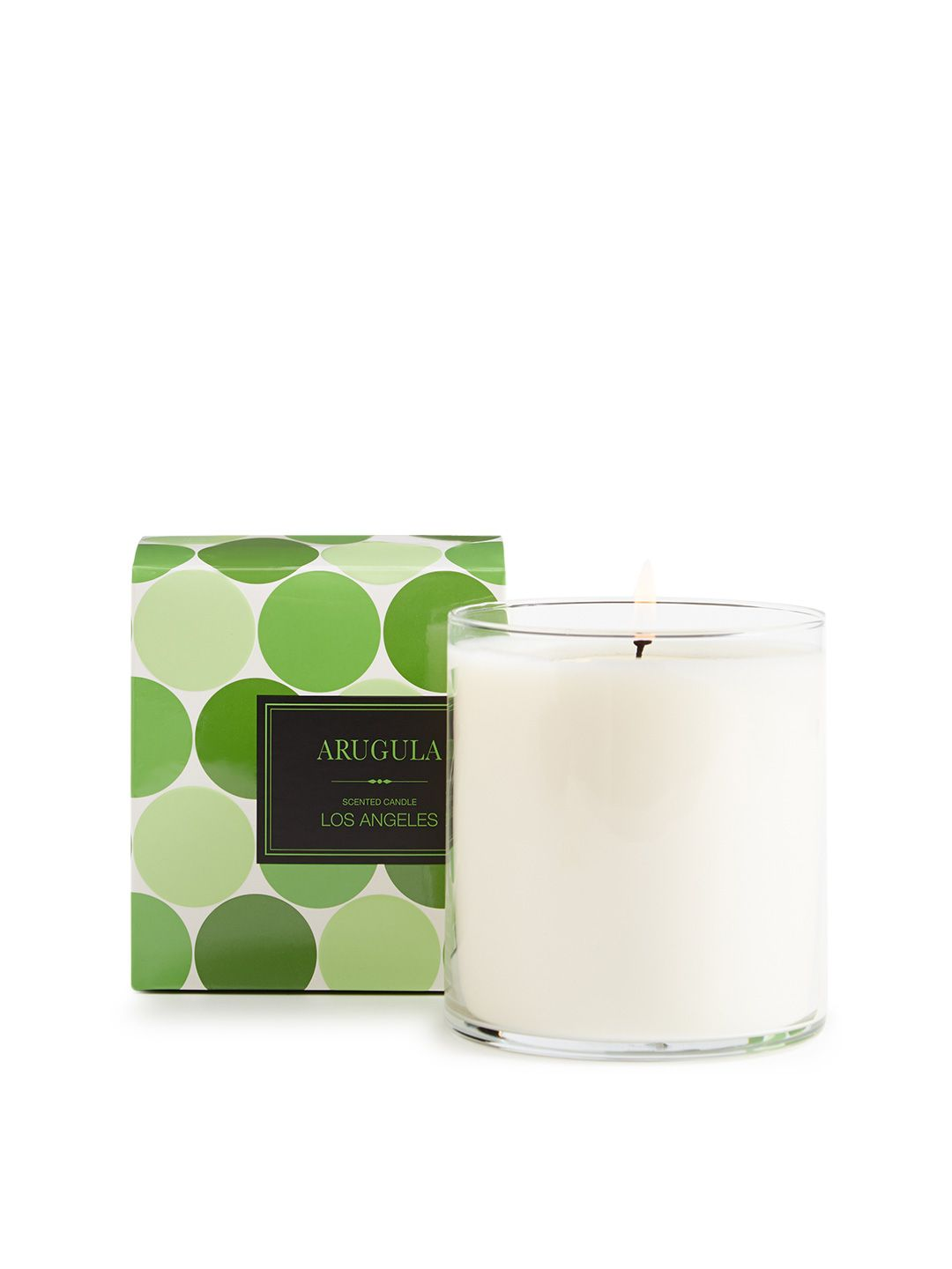 Arugula Candle 14 Oz Scented Candles Home Furniture