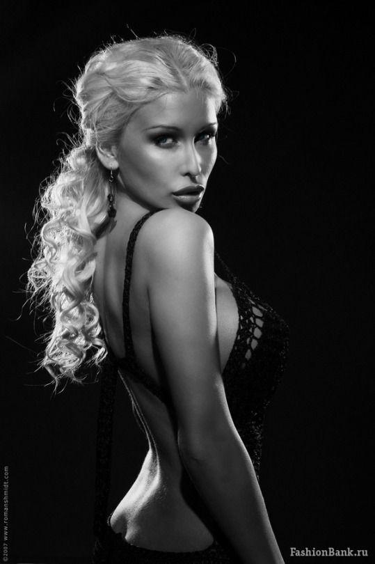 Sexy black n white