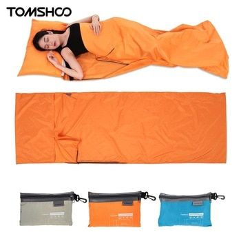 Portable Waterproof Emergency Blanket Windproof Survival Rescue Blankets