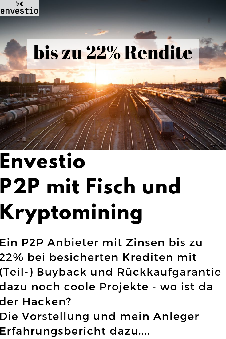 P2p Anbieter