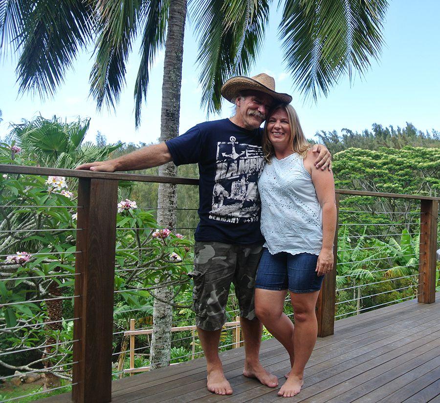 Reimann Hawaii
