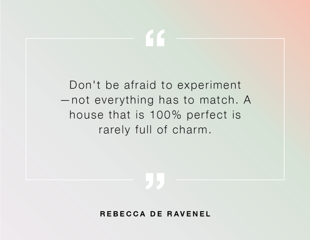 the 15 smartest decor quotes we've heard lately | alles, Innenarchitektur ideen