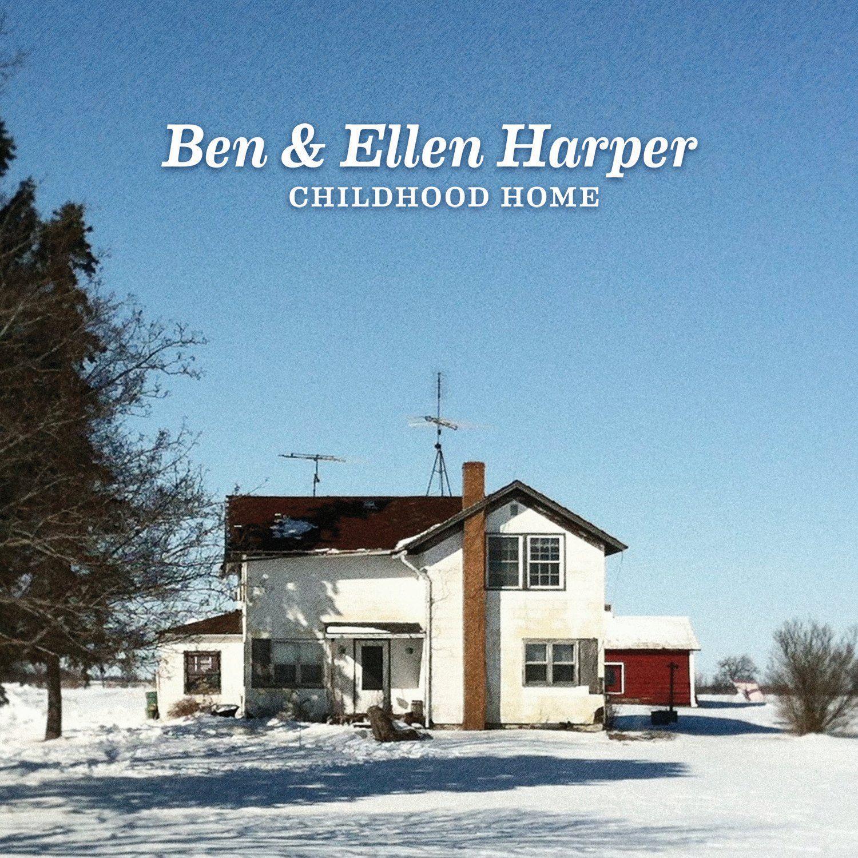 Personnel: Ellen Harper (vocals, guitar, banjo); Ben Harper (vocals, guitar, slide guitar, dulcimer, autoharp); Jason Mozersky (guitar); Jesse Ingalls (keyboards, upright bass); Jimmy Paxson (drums).