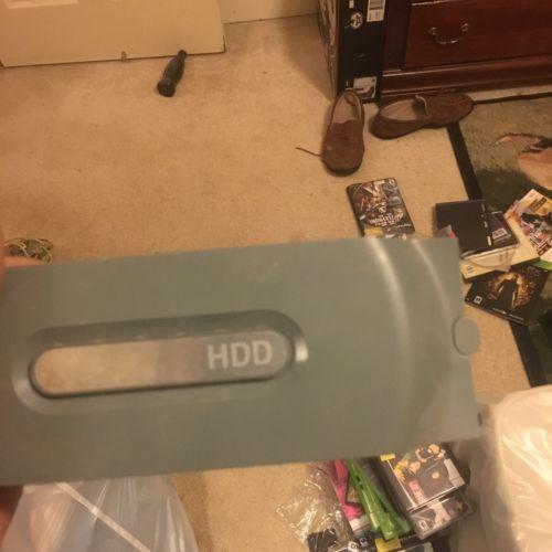 xbox 360 hard drive https://t.co/rJrJo1ptlv https://t.co/Tx3HyYbdw2