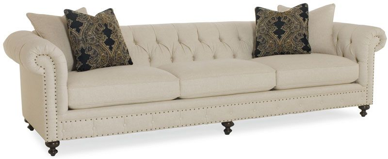 Shop For Bernhardt Riviera Sofa, And Other Living Room Sofas At Stacy  Furniture In Grapevine, Allen, Plano, TX. Available In Other Nailhead  Finishes.