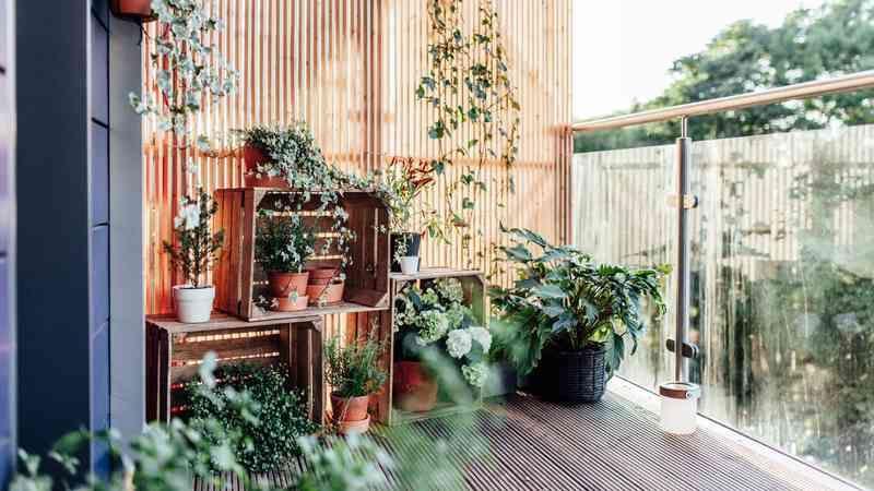 Balkon gestalten: Inspirationen & Ideen fürs Freiluft-Wohnzimmer