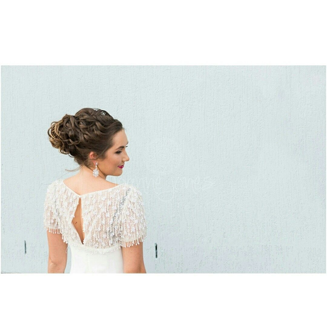 Wedding Hair by Lovely Locks Hair and Beauty Port Macquarie Photography by Joanne Jones photography