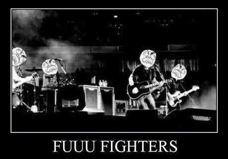 Fuu Fighters