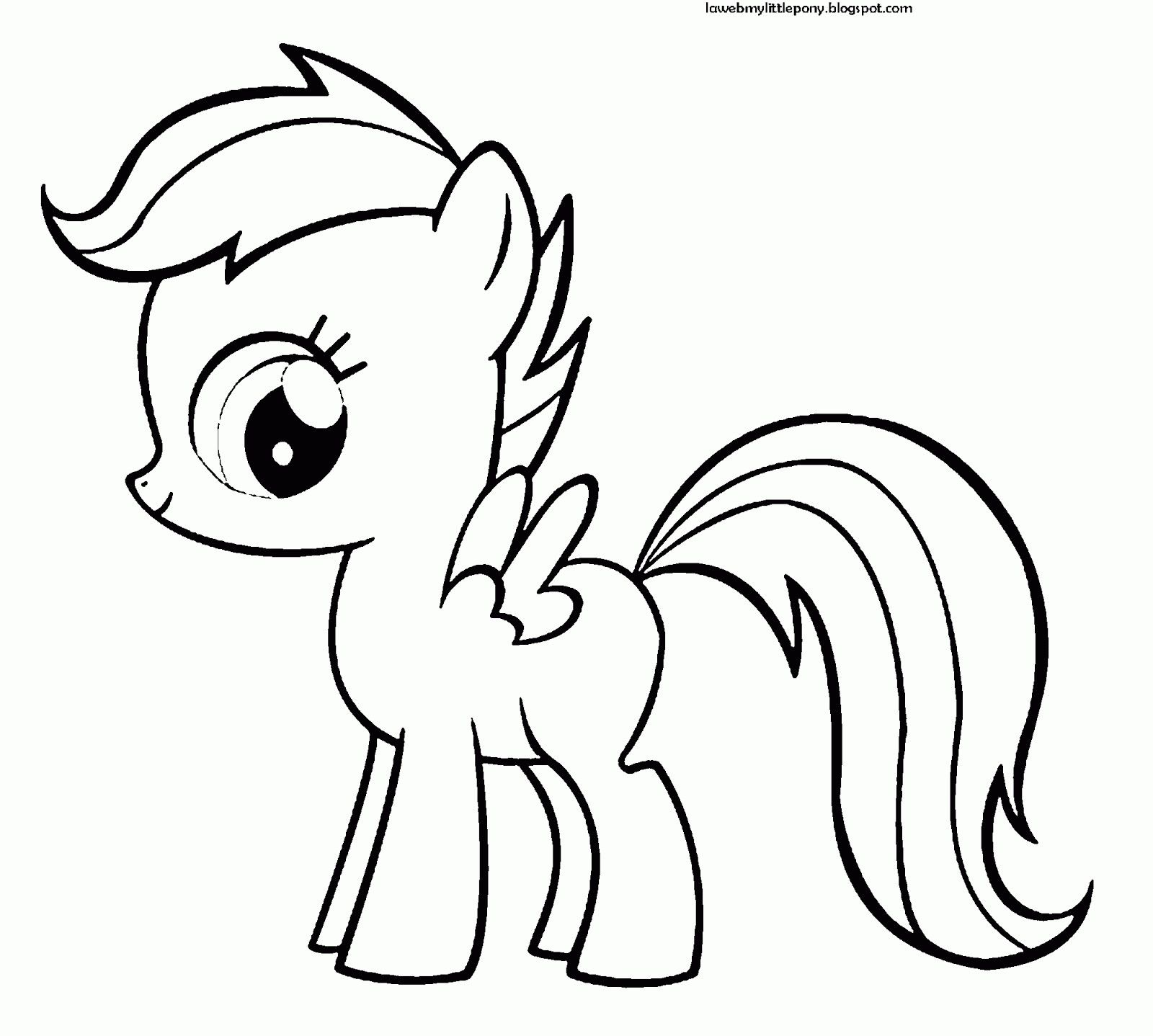 My Little Pony Coloring Pages Princess Celestia In A Dress My