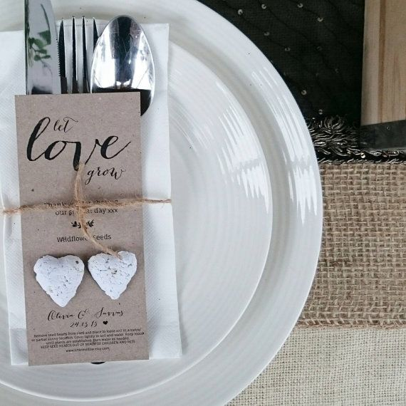 Australian Wedding Gifts: Packed With Australian Native Wildflowers, Our Wedding