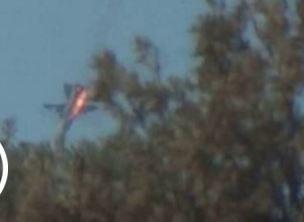 Mi blog de noticias: GUERRA EN SIRIA»Turquía derriba un caza ruso en l...