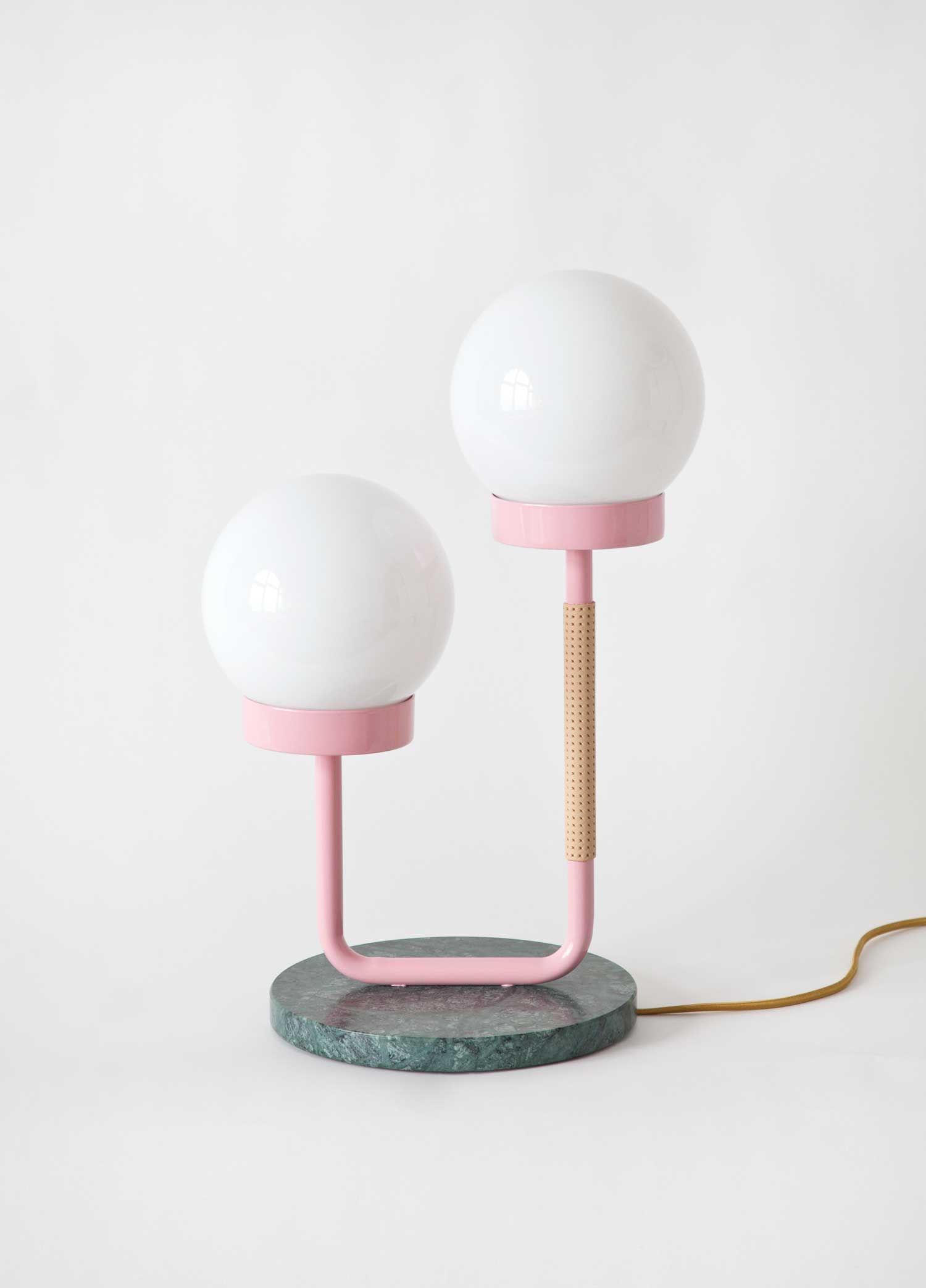 Modern Memphis Design Trend Interior General Lamp