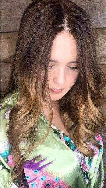 Honey Hair Highlights For 2018 New Hair Do 131 Pinterest