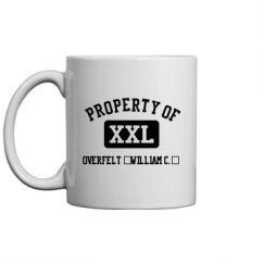 Overfelt (William C.) High School - San Jose, CA | Mugs & Accessories Start at $14.97