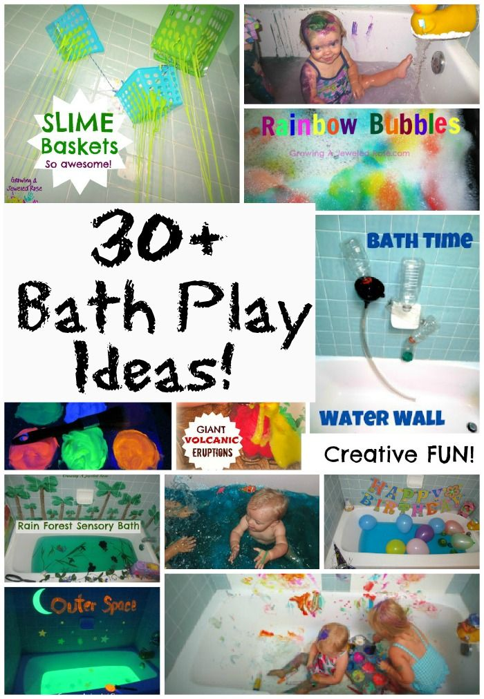Bath Fun Great Collection Of Ideas