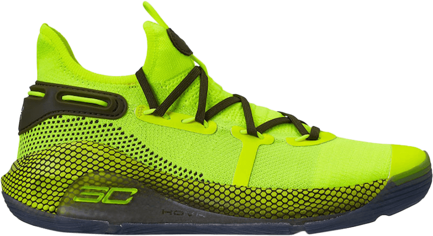 0a83fc822941 Under Armour Curry 6  Coy Fish