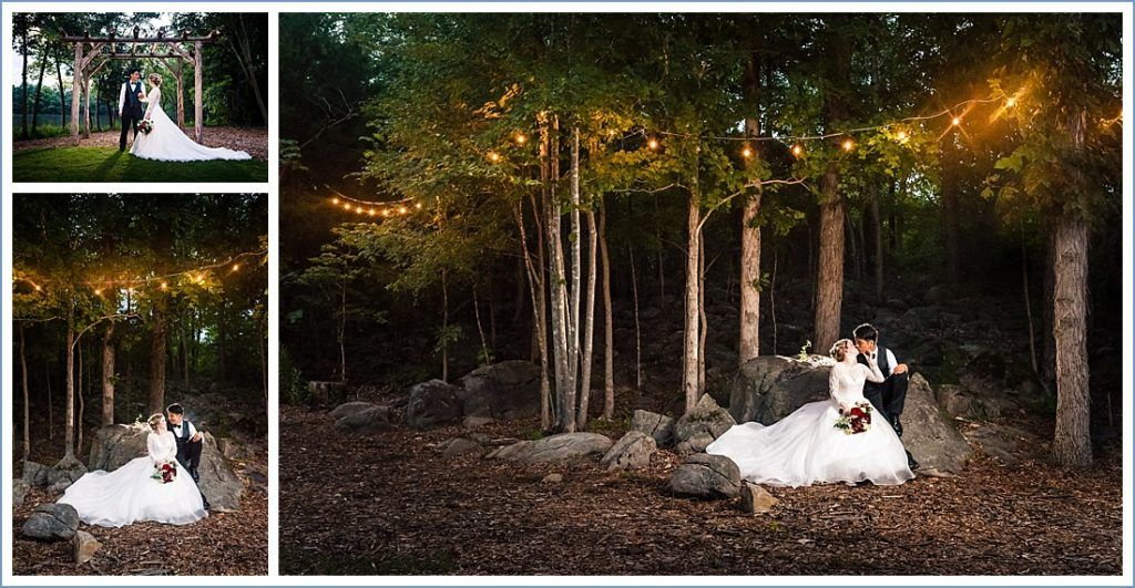 Riverwood Manor Wedding Photography North Carolina Wedding Venues