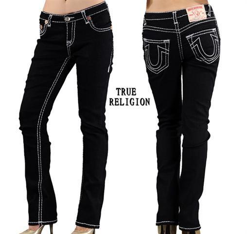 Black jeans with bright white stitching | Denim | Pinterest ...