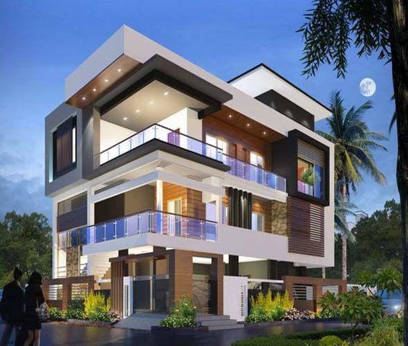 Front elevation designs for duplex houses also home decoration ideas rh pinterest