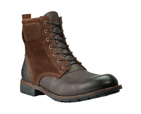 Men's Earthkeepers® City Premium 6-Inch Side Zip Boot