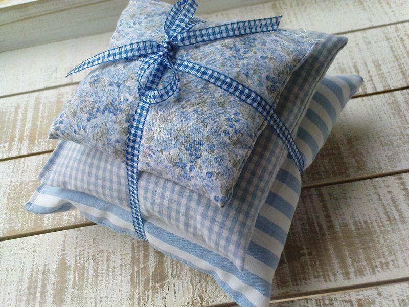 tuto berlingot et petits coussins pour senteur lavande couture pinterest petits. Black Bedroom Furniture Sets. Home Design Ideas