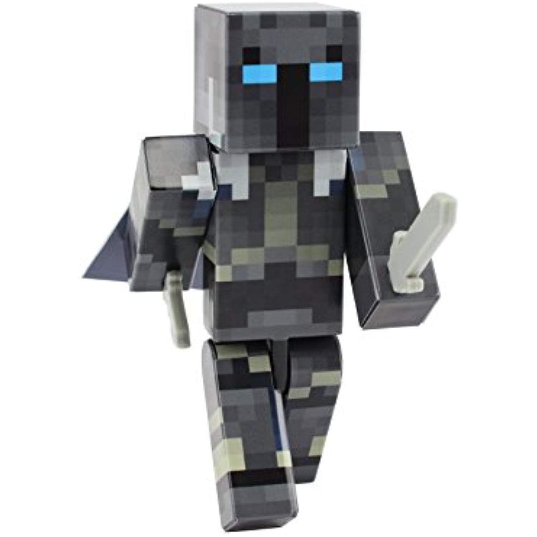 Not 4 Inch Custom Series Figurines EnderToys Herobrine Boy Action Figure Toy